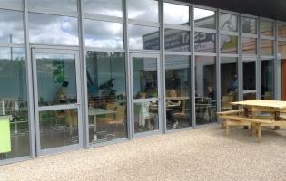 ESAT restaurant Papillons Blancs de Pont-Audemer